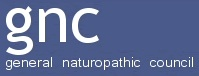 General Naturopathic Council