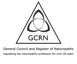 General Council and Register of Naturopaths member