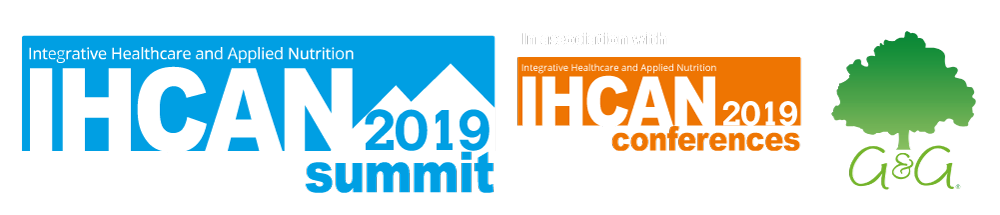 Integrative Healthcare and Applied Nutrition Summit | 29 June 2019, London