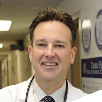 Dr David Brady